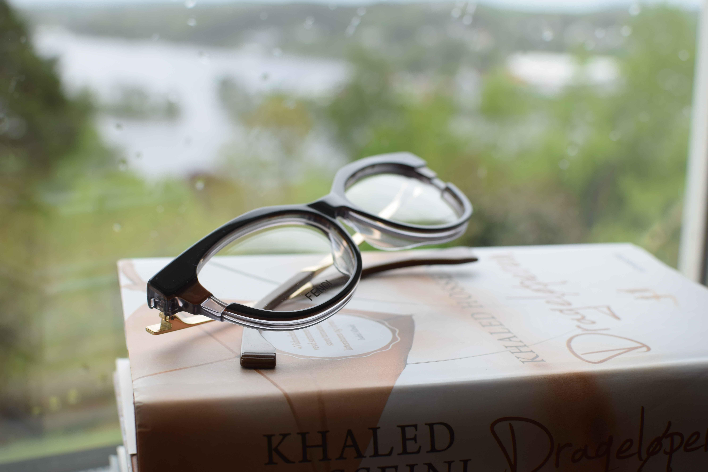 Fendi briller