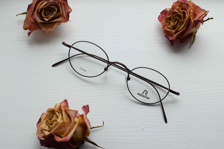 Rodenstock briller