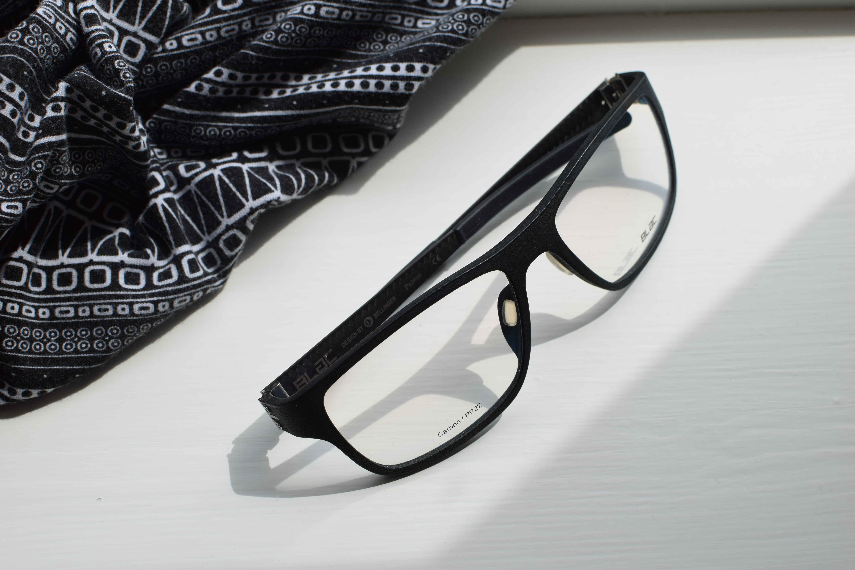 Blac briller