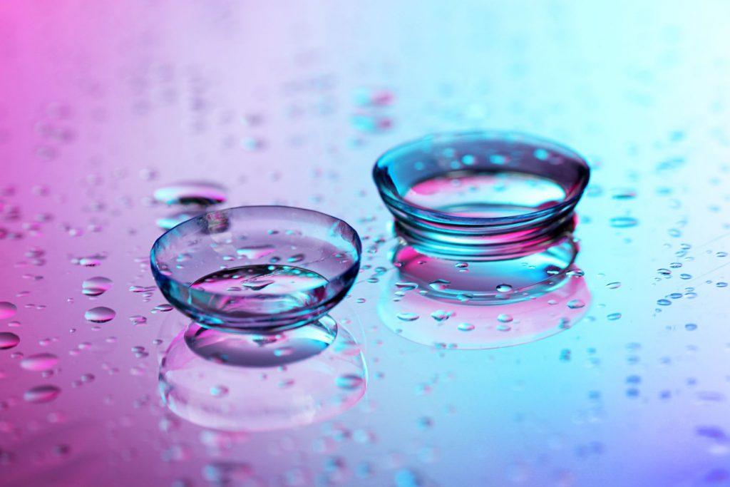 Vi gjør det enkelt for deg å kjøpe kontaktlinser